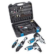 Mastercraft Air Tool Kit, 71-pcs