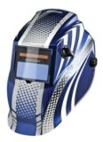 Mastercraft #9-13 Variable Auto darkening Welding Helmet | Mastercraft