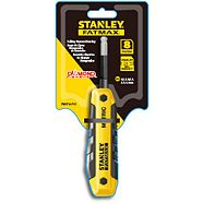 Stanley Folding Diamond Metric Hex Key Set, 8-pc