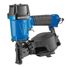 Mastercraft 1-3/4-in Coil Roofing Nailer