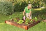 Raised Garden Planter | Frame It All