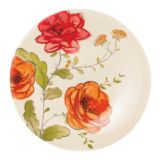 Manor Floral Dinner Plate | For Living
