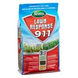 Scotts 911 Lawn Response Grass Seed, 8-kg | Scotts