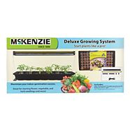 McKenzie Greenhouse Light Kit