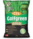 CIL Golfgreen Gold Lawn Fertilizer 26-0-6, 6-kg | Golfgreen | Canadian Tire
