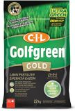 CIL Golfgreen Gold Lawn Fertilizer 26-0-6, 12-kg | Golfgreen