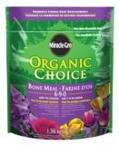 Miracle-Gro Organic Choice Bone Meal, 1.36-kg | Miracle-Gro