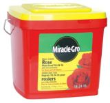 Engrais pour rosiers Miracle Gro 1,71 kg | Miracle-Gro