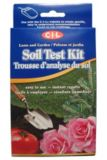 CIL Lawn and Garden Soil Test Kit | CIL