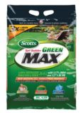 Scotts Turf Builder Green Max Lawn Fertilizer 26-0-2 with 5.17% Iron | Scotts
