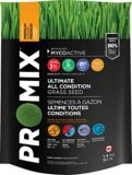 Pro-Mix All Purpose Grass Seed, 1.4-kg | Pro-Mix | Pro-Mix All Purpose Grass Seed adapts to various environment and soil conditions Withstands full sun, sun/shade, or full shade