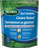 Turf Builder All Purpose Grass Seed, 1-kg | Scotts | Canadian Tire