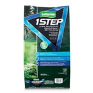 CIL 1-Step Lawn Makeover Grass Seed, 4.5-kg
