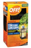 OFF! PowerPad Mosquito Repellent Lantern | OFF! | Canadian Tire