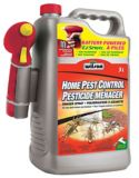 Wilson Home Pest Control Battery Powered Sprayer, 3-L | Wilson lawn