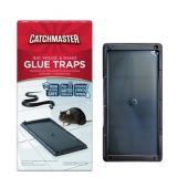 Catchmaster Rat & Mouse Glue Traps, 2-pk | Catchmaster