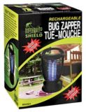 Mosquito Shield Indoor/Outdoor Bug Zapper | Mosquito Shield