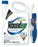Herbicide Roundup avec applicateur, 5 L | RoundUp