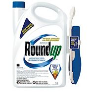 RoundUp® with Wand, 5-L