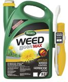 Herbicide Scotts EcoSense Weed B Gon à piles, 5 L | Scotts | Canadian Tire