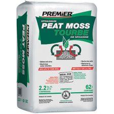 Premier Peat Moss Canadian Tire