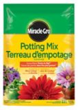 Miracle-Gro Potting Mix | Miracle-Gro