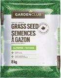 All-Purpose Grass Seed Mix, 8 kg |