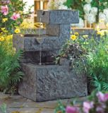 Tiered Fountain | For Living