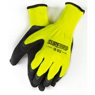 Hi-Viz Knit Winter Glove