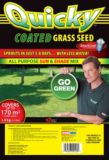 Canada Green Quicky Coated Grass Seed, 1.5-kg | Canada Green