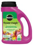 Miracle-Gro Flower Magic Multi-Colour Mix, 1-kg | Miracle-Gro