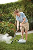 Dynasteam Weed Steamer | DynaSteam
