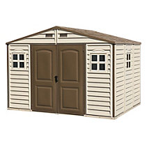 Plastic sheds canadian tire 2014