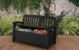 Keter Resin Storage Bench | Keter