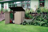 Keter Store-It-Out Max Horizontal Shed | Keter