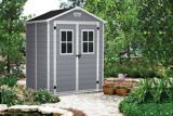 Keter Manor Shed, 6-ft x 5-ft | Keter | Canadian Tire