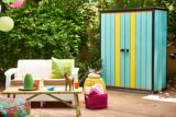 Keter High Store Shed | Keter