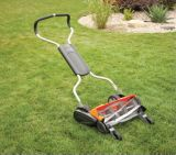 Fiskars StaySharp Max Reel Lawn Mower, 18-in | Fiskars
