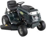 Yardworks 17.5HP Lawn Tractor, 46-in | Yardworks