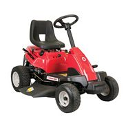 Tondeuse autoportée Troy-Bilt Neighbourhood Rider, 30 po