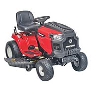 Troy-Bilt 18 HP Lawn Tractor, 42-in