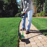 Greenworks 24V Electric Grass Trimmer, 12-in | GREENWORKS