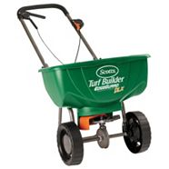 Scotts™ Turf Builder Deluxe Edgeguard Spreader