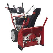 Troy Bilt 277cc 3-Stage Snow Blower, 24-in