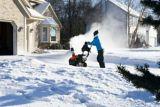 Husqvarna 208cc 2-Stage Snowblower, 24-in | Husqvarna | Canadian Tire