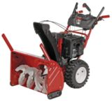 Troy-Bilt 277cc 28-in OHV Snowblower | Troy-Bilt
