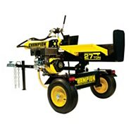 Champion 27-Ton Gas Log Splitter