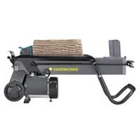 Log Splitters & Chippers/Shredders