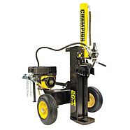 Champion 20-Ton Gas Log Splitter