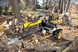 Champion 20-Ton Gas Log Splitter | Champion Pwr Equip